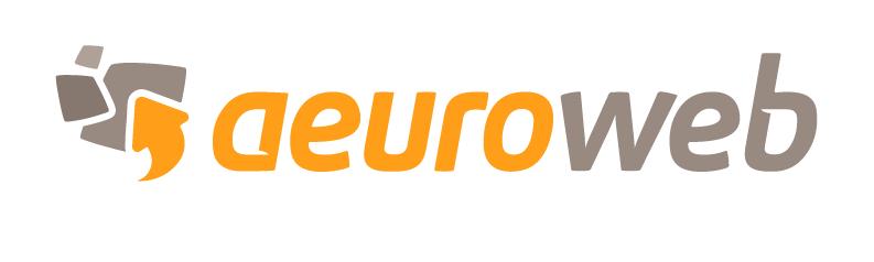 Logo Aeuroweb