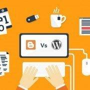 Portada Wordpress o Blogger