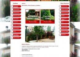 Pagina principal Vinca Jardines
