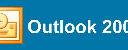 Portada articulo Outlook 2003