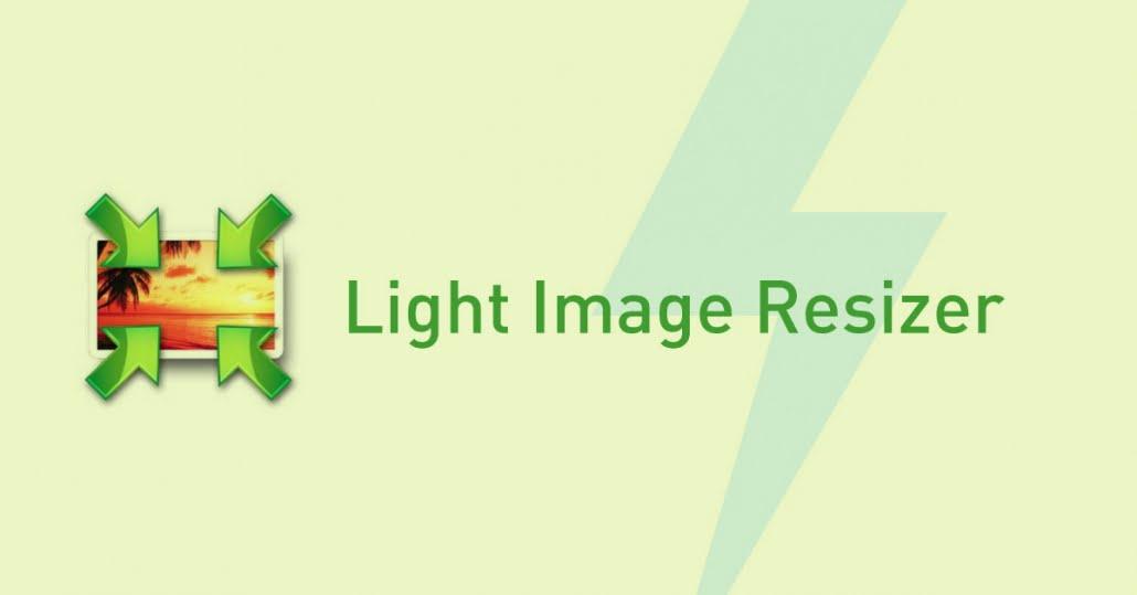 Light Image Resizer Pro 2021 Crack