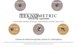 teknometric