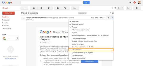 mostrar-original-gmail