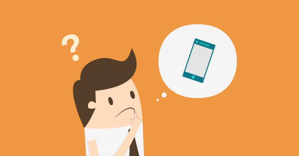 Cómo localizar un iPhone o iPad