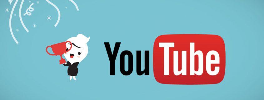 posicionamiento web en Youtube