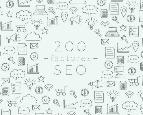 200 factores seo