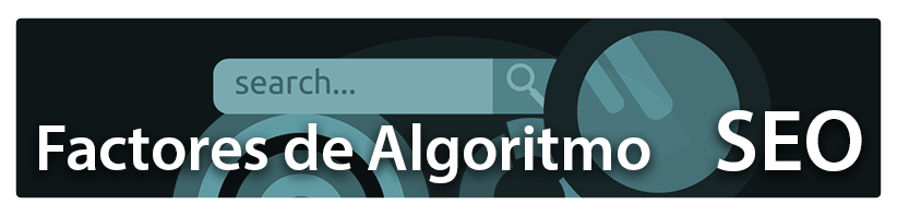 factores seo algoritmo