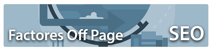 factores seo off page