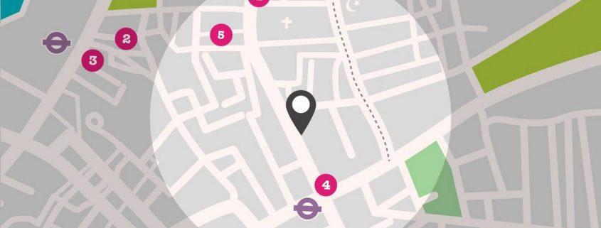 clave api google maps