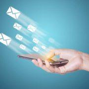 correo pop3 en android