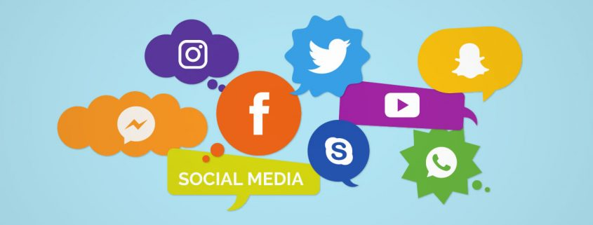 Guia definitiva de Social Media Marketing