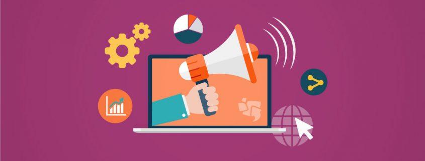 Ventajas Invertir Publicidad Online