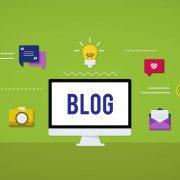 mejorar diseño blog