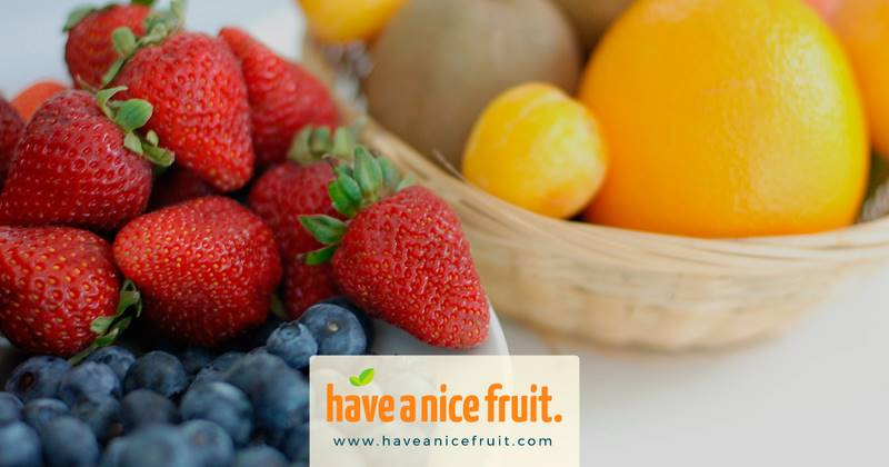 Have a Nice Fruit