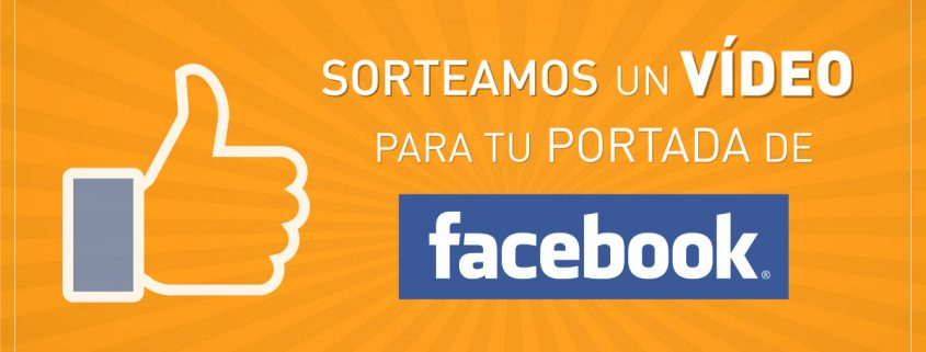 sorteo video facebook