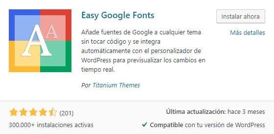 EasyGoogle