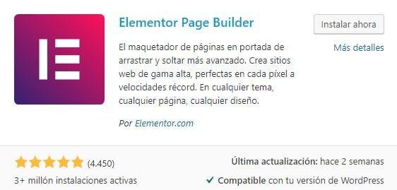 ElemntorPage