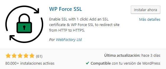 WPForceSSL