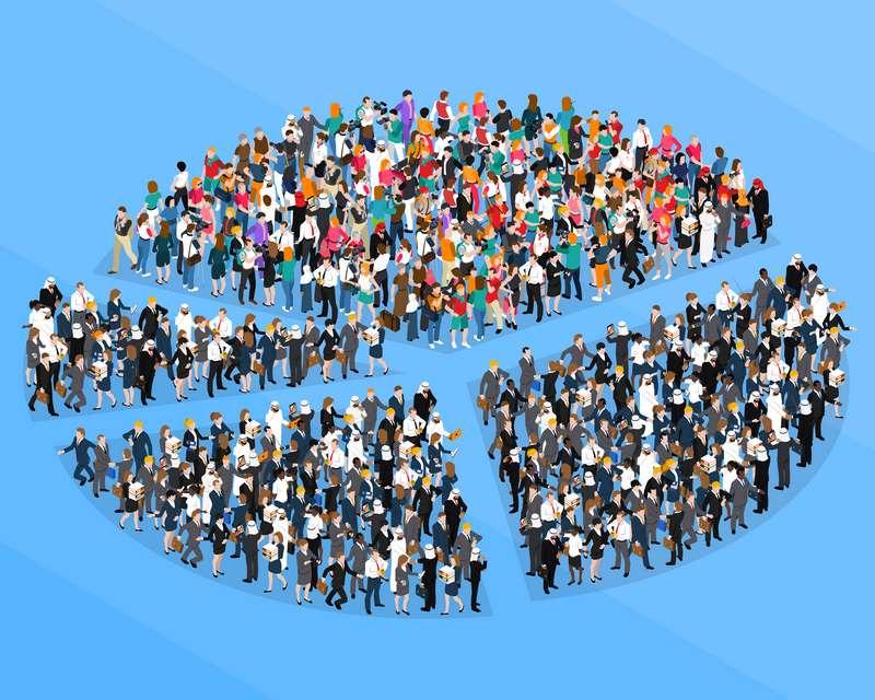 Audiencia segmentada, otra de las ventajas de la publicidad online