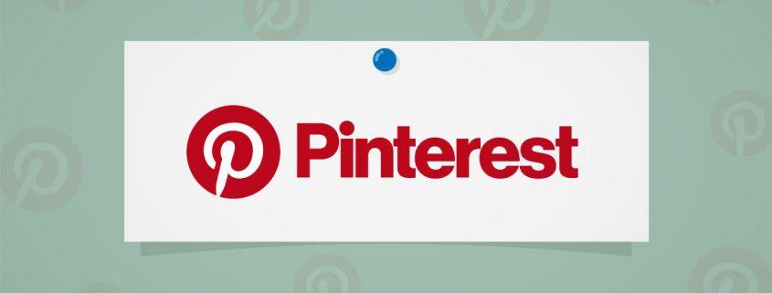 Pinterest motor de búsqueda