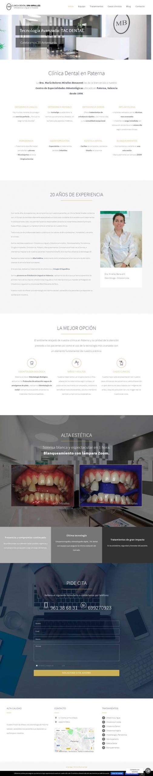 ortodoncia-miralles-inicio-portfolio-aeuroweb