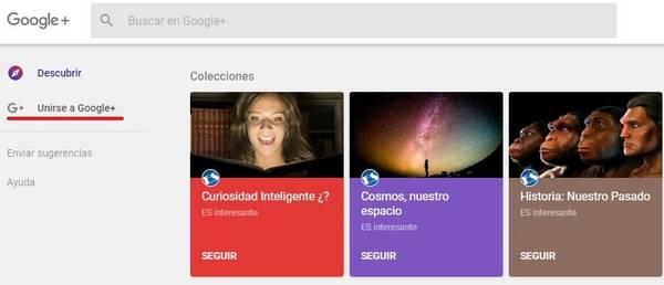 boton unirse a google+