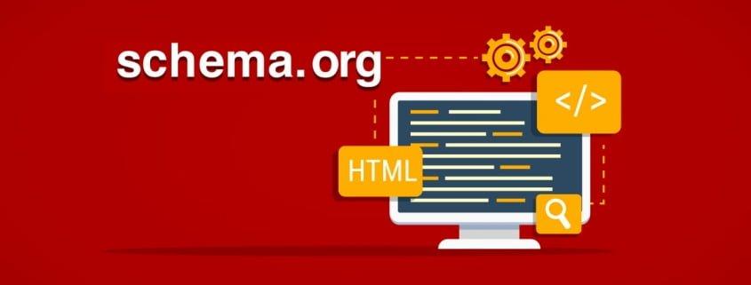 seo schema org