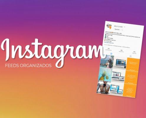 ideas para feeds de instagram