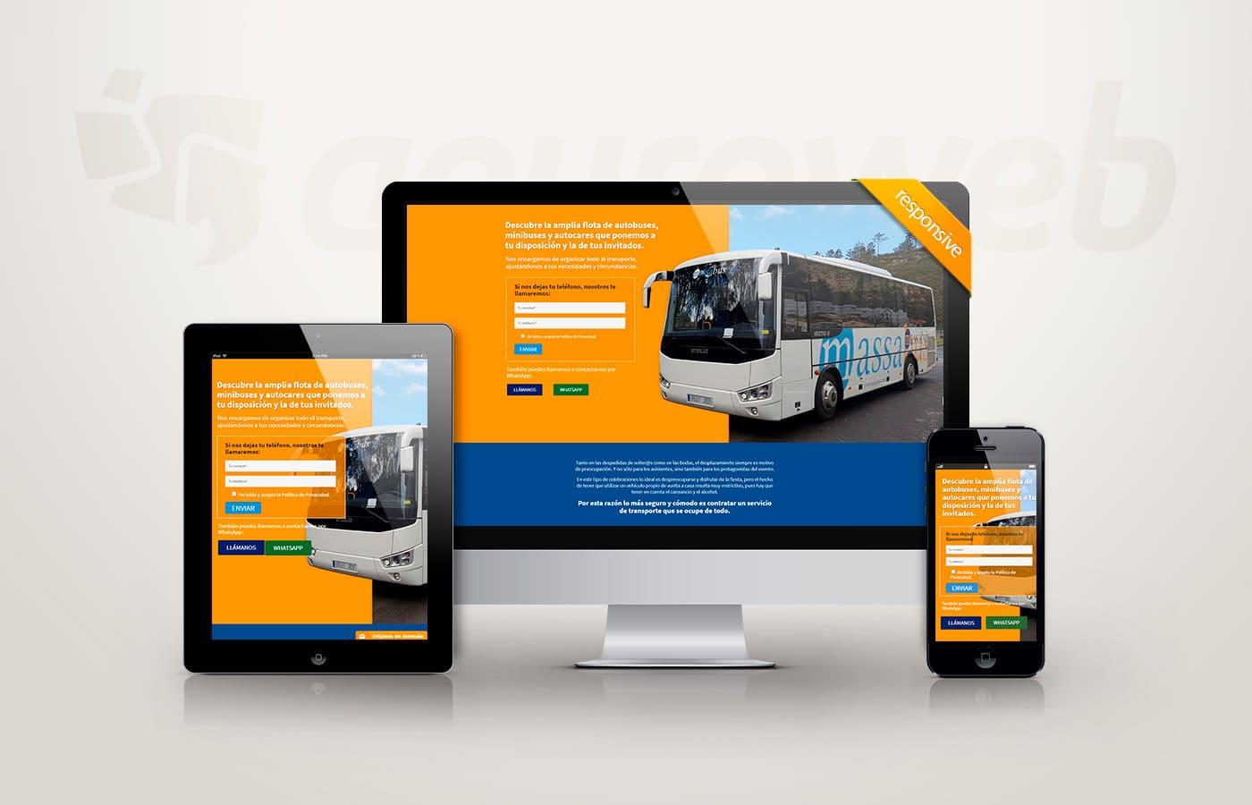web massabus