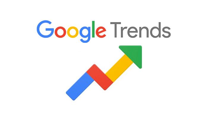 logo google trends