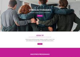 web asva tp