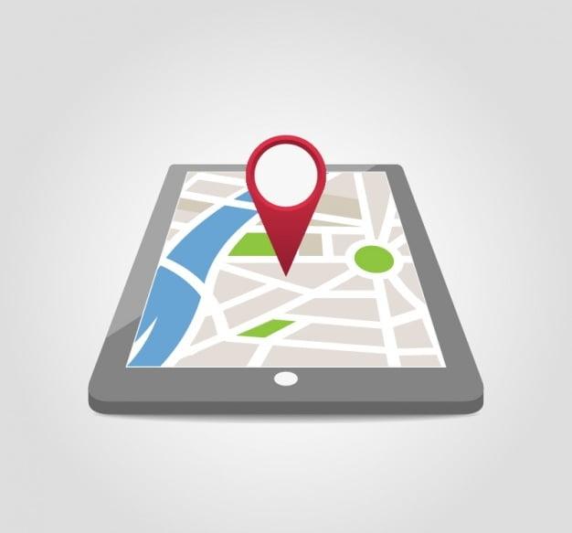 Tendencias SEO para 2021: geolocalización de Google